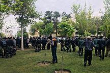 کشاورزان شرق اصفهان خواستار رسیدگی به  معیشت خود شدند