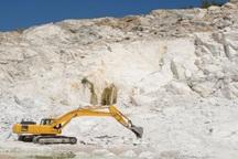 فعال شدن معدن دولومیت در خراسانشمالی با ظرفیت سالانه 20000 تن واحد تولیدی شمش منیزیم راهاندازی میشود