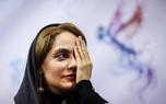 واکنش مهناز افشار به ازدواج سیاسی مریم کاویانی