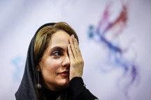 مهناز افشار در ایران نیست اما فرار نکرده است!