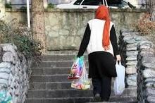 لزوم تشکیل بانک اطلاعاتی در جهت شناسایی زنان سرپرست خانوار