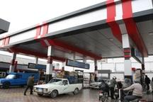 مصرف بنزین در خراسان شمالی 12 درصد افزایش یافت
