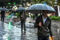 نفوذ سامانه بارشی فردا شب تا دوشنبه در مازندران