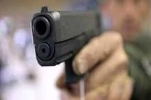 دستگیری عامل تیراندازی در شهرستان اسلام آباد غرب