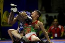 کشتی گیران کرمانشاهی در مسابقات قهرمانی جهان شرکت می کنند