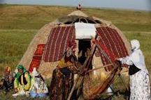 مستند سازی  کوچ عشایر مغان برای ثبت جهانی در حال انجام است