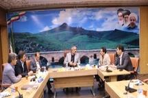 تاکید استاندار کردستان بر لزوم جذب نیروهای نخبه در شهرداری سنندج