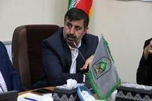 آماده باش تمامی دستگاه های اجرایی خوزستان  هشدارِ وقوع آبگرفتگی معابر و مناطق در معرض خطر سیلاب