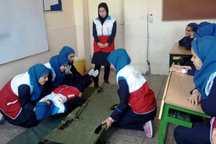 طرح ملی دادرس در 200 مدرسه همدان اجرا شد