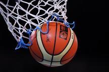 پیروزی نماینده آذرشهر در سومین بازی پلیآف لیگ دسته یک بسکتبال