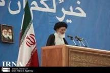 هشدار خطیب جمعه تبریز نسبت به عواقب بدحجابی در جامعه