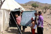 خراسان شمالی داوطلب اجرای طرح ارائه خدمات آموزشی به عشایر شد