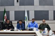 تمهیدات لازم برای بارندگیهای پیشرو در خوزستان انجام می شود