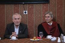 رئیس دانشگاه فنی درسدن آلمان:ایران مکان امن تعاملات علمی است