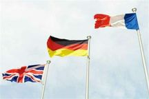 سه کشور اروپا ایران را به استفاده از «مکانیزم ماشه» تهدید کردند