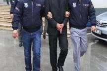 بازداشت 144 نفر دیگر در ترکیه به اتهام کودتای نافرجام پارسال