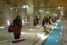بازدید از موزه های زنجان 13 درصد رشد یافت