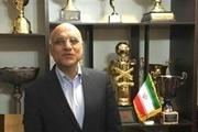 فتحی: سازمان لیگ در اهدای جام به پرسپولیس بیتدبیری کرد/ به رای دادگاه CAS  خوش بینیم