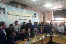 گمرک ایران به تعهد خود مبنی بر استقرار در خروجی های منطقه عمل نکرد