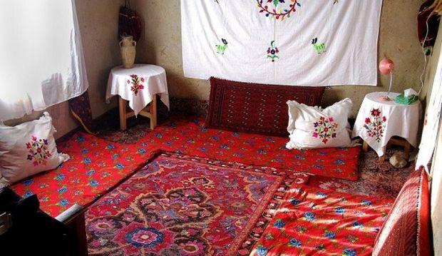 بومگردی، اقتصاد روستاهای کرمان را رونق بخشیده است