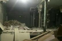 بالابر ناایمن در تهرانپارس موجب مرگ دو کارگر شد