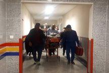 اهدای عضو مرهمی بر التیام زخمها  پانزدهمین اهدای عضو بیمار مرگ مغزی در اردبیل