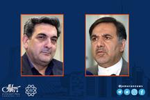 آخوندی و حناچی دو گزینه نهایی تصدی سمت شهرداری تهران