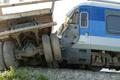 برخورد قطار با لودر در خرمدره سه مصدوم بر جا گذاشت