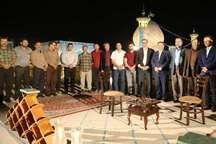 خیرین از قاب تلویزیون 10 میلیارد تومان به نیازمندان و زندانیان فارس کمک کردند