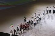 پایان کار کاروان ایران با ۷ طلا، ۳ نقره و ۷ برنز+ اسامی مدالآوران