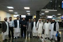 13 شاعر بلوچ سیستان و بلوچستان به همایش نغمه سرایان آئینی اعزام شدند