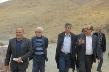 تکمیل تفرجگاه گردو اراک از برنامه های اولویت دار استان مرکزی است