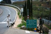 اسرائیل از ترس انتقام حزب الله حریم هوایی شمال فلسطین اشغالی را بست