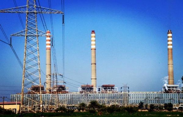 نیروگاه رامین اهواز تامین کننده برق پایدار استان خوزستان