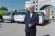 مردم گچساران 11 میلیارد ریال به زلزله زدگان کرمانشاه کمک کردند