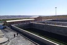 45 هزار انشعاب فاضلاب در گلبهار نصب شده است