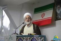 عید فطر، روز وحدت جهان اسلام و زمینهساز حکومت جهانی است