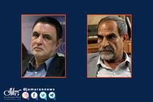 نعمت احمدی: مسئولیت آقای رئیسی به نسبت روسای قبلی مضاعف است/ ناصر ایمانی: رئیسی ایده های نو دارد