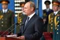 طرح پوتین برای نخبگان سیاسی خوب پیش نمیرود
