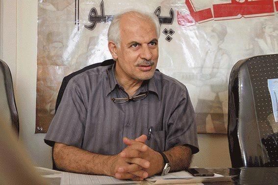 شهردار شیراز با ۱۲ رأی منسجم لیست امید انتخاب میشود