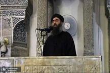 کودتا علیه ابوبکر البغدادی