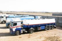 1.5 میلیارد ریال قیر و گازوئیل قاچاق در زاهدان کشف شد