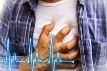 38.7 درصد مرگ و میر لرستان ناشی از بیماری های قلبی است