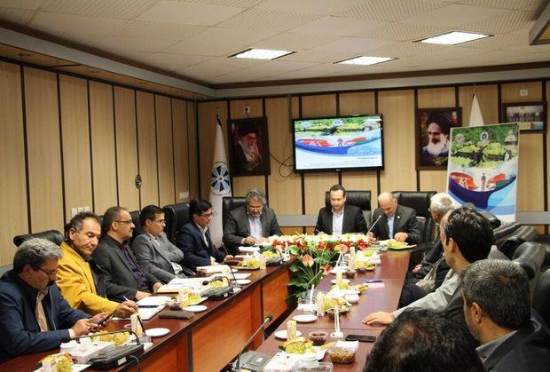 برگزاری نشست «میز انگور» در خراسان شمالیبدون حضور میهمانان کشوری