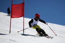 ایجاد 4 پیست اسکی جدید در اردبیل تا 3 سال آینده