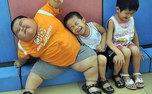 کدام سالمترند؛ کودک چاق یا کودک لاغر؟
