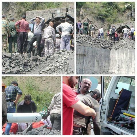 آمادگی شوراها و شهرداریها برای کمک به حادثهدیدگان معدن آزادشهر