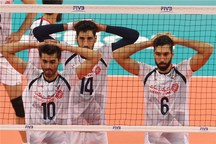 والیبالیست های ایران دیگر شانسی برای صعود ندارند+ بررسی گروه ها