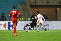 بیرانوند: دیدار برابر مراکش برای ما حکم فینال جام جهانی را دارد