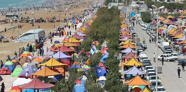 گناوه پیشتاز جذب گردشگری دریایی در استان بوشهر است